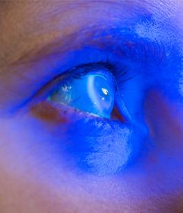 Blink Opticians Personalised Eye Tests