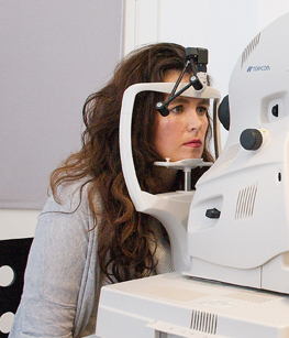 What to Expect from Blink Opticians