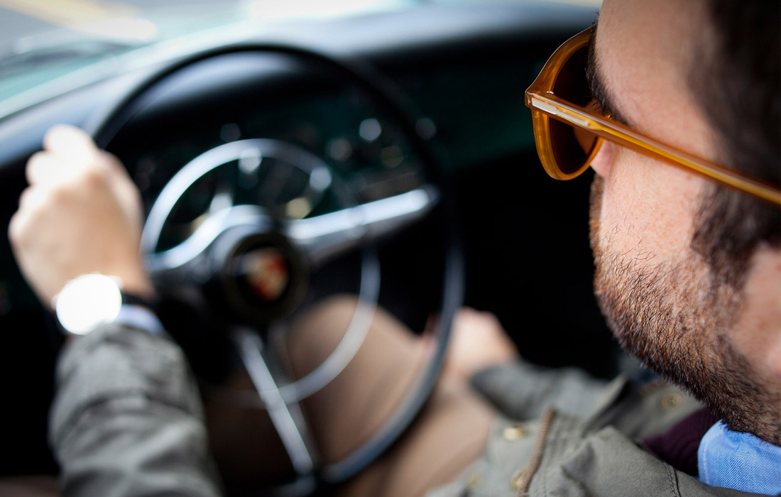 Driving Eyewear: What sunglasses to wear and when!