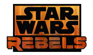 Children's Star Wars Rebels Glasses
