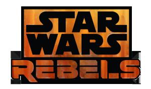 Children's Star Wars Rebels Glasses
