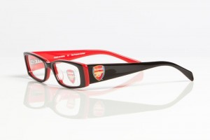 Arsenal Glasses 2