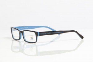 Man City Glasses