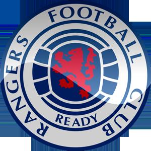 Glasgow Rangers Glasses