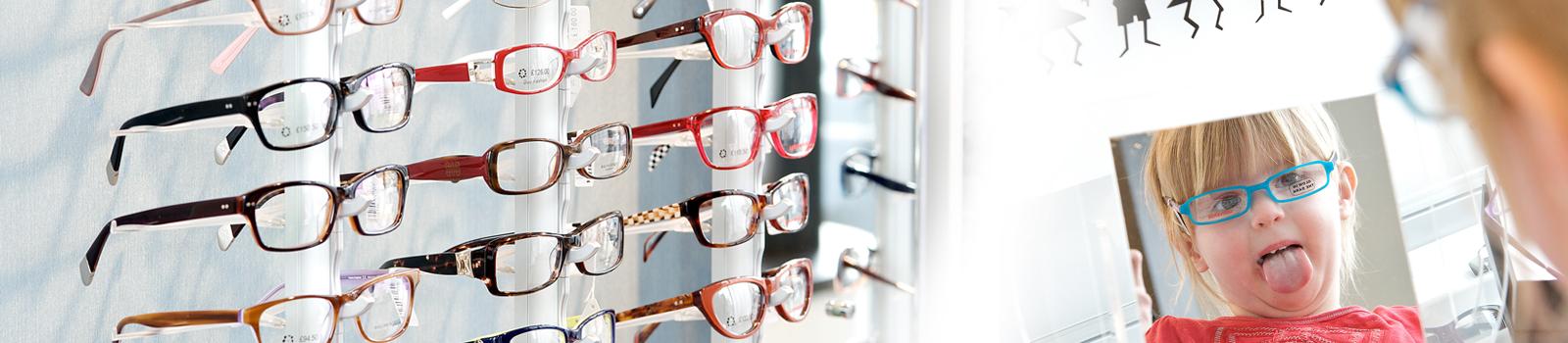 Blink Opticians Service