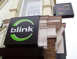 Blink Opticians Wellingborough