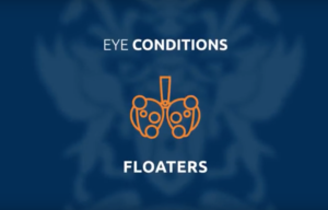 Blink Opticians Video Series: How might floaters effect my vision?